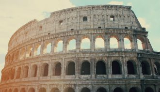 Dlaczego warto odwiedzić Rzym?
