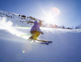 Najpiękniejsze trasy narciarskie w Europie