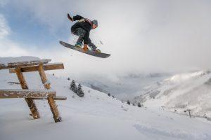 Snowboard - Podstawy