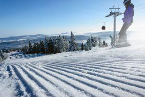 Jakie są najlepsze stoki narciarskie w Europie?