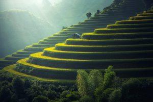 egzotyczne wakacje - gdzie jechać?