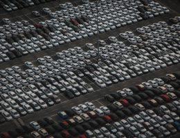 parking zielony poznań